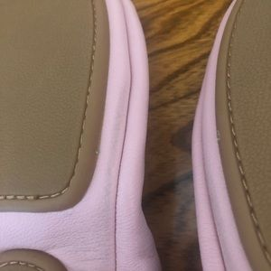 The Storehouse Flats Shoes - Storehouse Foldable  Flats- Ballerina Pink